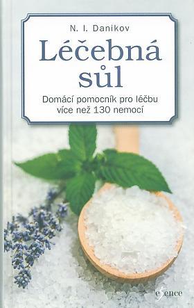 Nikolaj Illarionovič Danikov – Léčebná sůl