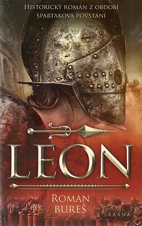Roman Bureš – Leon