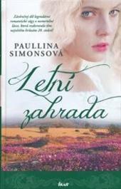Paullina Simons – Letní zahrada