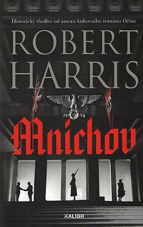 Robert Harris – Mnichov