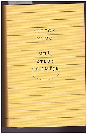 Victor Hugo – Muž, který se směje