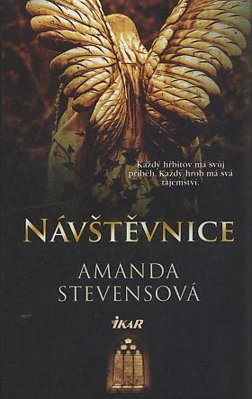 Amanda Stevens – Návštěvnice
