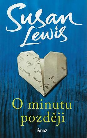Susan Lewis – O minutu později