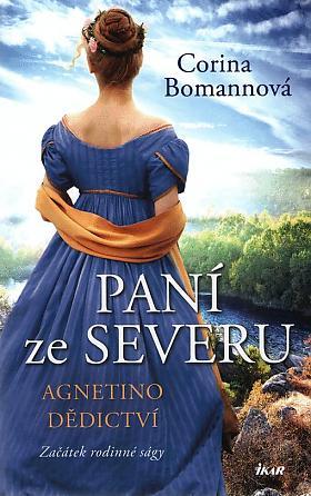Corina Bomann – Paní ze Severu, Agnetino dědictví