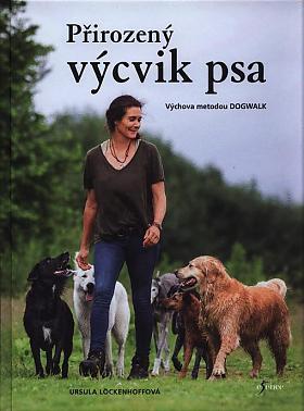 Ursula Löckenhoff – Přirozený výcvik psa