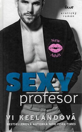 Vi Keeland – Sexy profesor