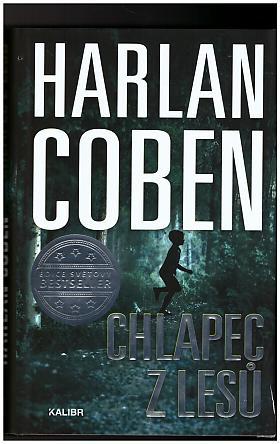 Harlan Coben – Chlapec z lesů