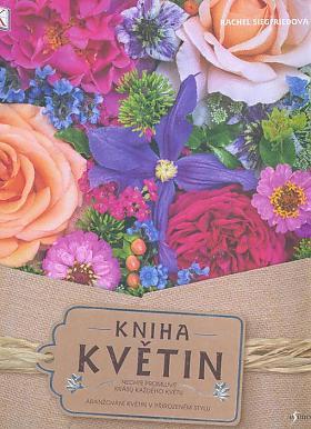 Rachel Siegfried – Kniha květin