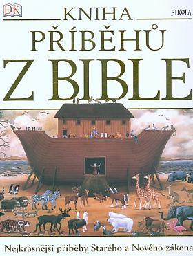 Sally Tagholm, Andrea Mills – Kniha příběhů z Bible