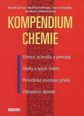 Harald Gärtner – Kompendium chemie