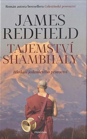James Redfield – Tajemství Shambhaly, Hledání jedenáctého proroctví