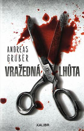 Andreas Gruber – Vražedná lhůta