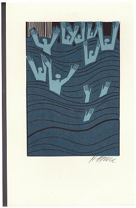 Miroslav Houra – Zpráva o potopě