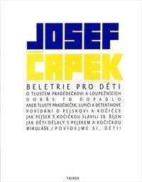 Josef Čapek – Beletrie pro děti