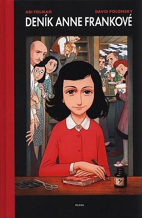 Ari Folman – Deník Anne Frankové