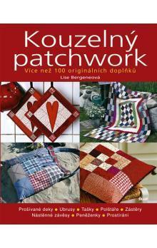 Lise Bergene, Lise Bergene – Kouzelný patchwork