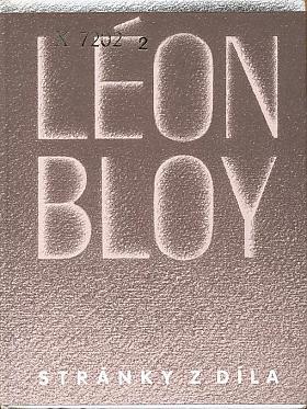 Léon Bloy – Léon Bloy: stránky z díla