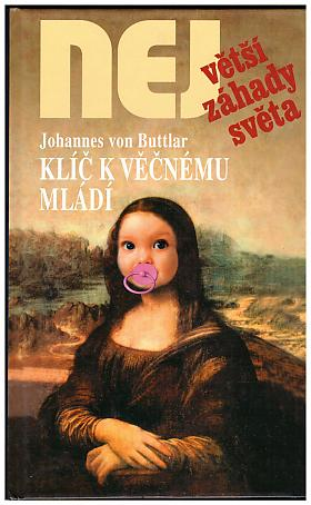 Johannes v. Buttlar – Klíč k věčnému mládí