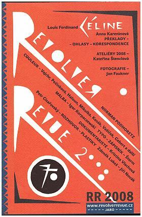 Revolver revue 70/2008