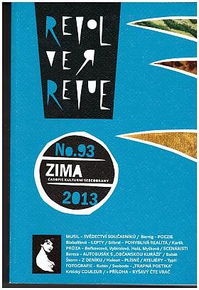 Revolver Revue 93/2013