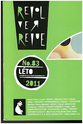 Revolver Revue 83/2011