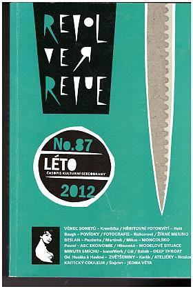 Revolver Revue 87/2012