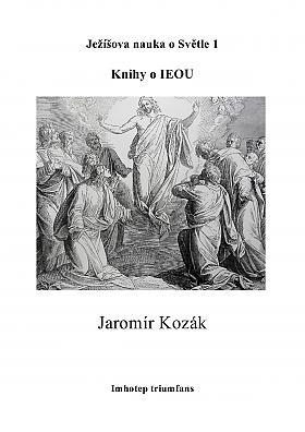 Jaromír Kozák – Knihy o IEOU